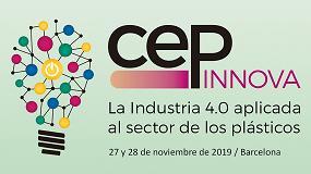 Foto de CEP Innova abordará la Industria 4.0 aplicada al sector de los plásticos