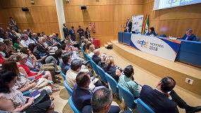 Foto de AIQBE ostenta la quinta parte de la producción industrial en Andalucía en 2018