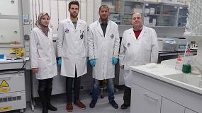 Foto de Nuevo método de detección de sustancias tóxicas en alimentos
