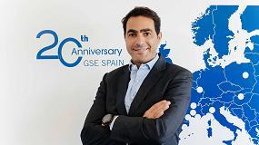 Foto de Entrevista a Ramón Lázaro, director comercial de GSE España