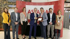 Foto de Aseamac reforzó su presencia internacional en el marco de la Convención ERA 2019