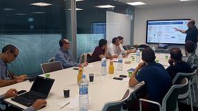 Foto de AEI Tèxtils celebra una sesión sobre Industria 4.0