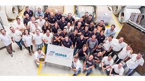 Foto de Isopan invita a instaladores de fachadas ventiladas para conocer y formarse en el sistema Ark Wall