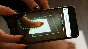 Foto de Más de 30 empresas en el mundo han adoptado la tecnología de IBV de escaneo del pie en 3D