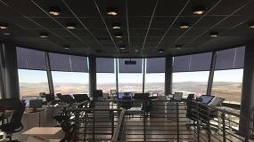 Foto de Nice automatiza las persianas del aeropuerto de Estambul