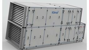 Foto de Unidades de Tratamiento de Aire (UTA) Eurofred by Klimor