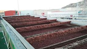 Foto de ¿Por qué los sistemas de flotación por aire disuelto Anaconda son tan demandados en el tratamiento de aguas en industria alimentaria?