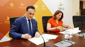 Foto de Acuerdo en Andalucía para el uso de nuevas tecnologías y monitorizar la PAC