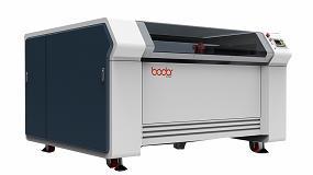 Foto de Framun Techno amplía su portafolio de máquinas láser con las marcas ABMark y Bodor