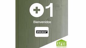 Foto de Herramientas Iridoi se asocia a la Asociación de Fabricantes de Bricolaje y Ferretería, AFEB