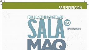"""Foto de Salamaq 2019 volverá a reunir al sector agropecuario, """"el más importante a nivel económico de la provincia"""""""