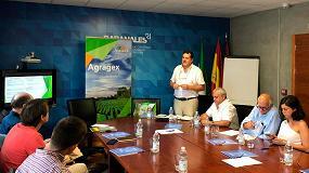 Foto de Los exportadores de maquinaria agropecuaria expresan su preocupación ante el freno en las ventas