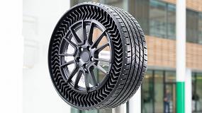 Foto de Michelin logra un beneficio neto de 844 M€ en el primer semestre