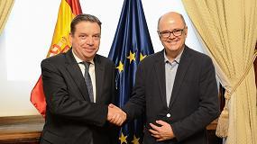 Foto de Cerca de 35 millones de euros para la modernización de regadíos