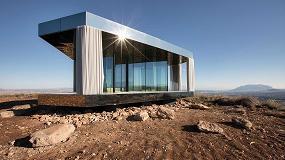 Foto de Destinos como 'La Casa del Desierto' ganan presencia en la oferta turística