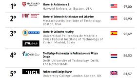 Architecture and Construction > Interempresas - eMagazine