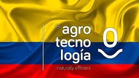Foto de Grupo Agrotecnología abre una nueva filial en Colombia