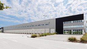 Industrial Real Estate > Interempresas - eMagazine