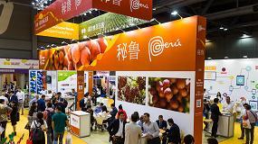 Foto de Perú, país invitado de Asia Fruit Logistica