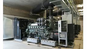 Foto de El nuevo hospital de Toledo contará con energía de emergencia Genesal Energy