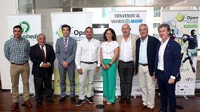 Foto de Mapei patrocina el XXXIV Open Castilla y León Villa de El Espinar