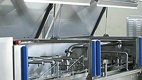 Foto de Dinox, equipos de lavado y secado industrial a medida