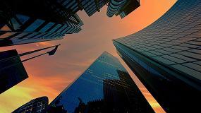 Foto de Dow y Swisspacer: sellado perimetral de máximo nivel