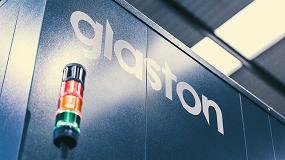 Foto de Glaston y Tieto firman una alianza estratégica en materia de TIC