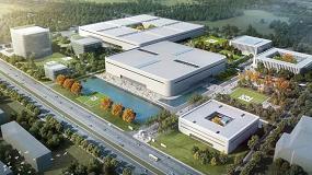 Foto de Siemens se alía con el mayor fabricante chino de té para construir una factoría inteligente
