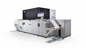 Foto de Durst consolida su posicionamiento como fabricante puntero en soluciones digitales inkjet para la producción de etiquetas en LabelExpo 2019