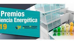 Foto de VII Edición de los Premios de Eficiencia Energética de A3e