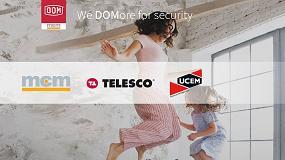 Foto de DOM-MCM presenta su nueva web