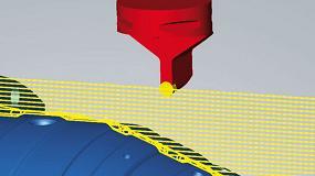 Foto de Open Mind muestra en EMO cómo lograr superficies lisas como espejos