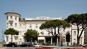 Foto de Mapei interviene en la rehabilitación del Gran Hotel Leonardo da Vinci