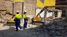 """Foto de AG Demoliciones: """"Hay mucho que avanzar en demolición y Anzeve nos da la oportunidad"""""""