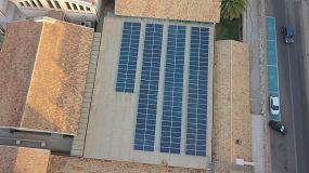 Foto de Alcoy apuesta por el autoconsumo fotovoltaico en su hoja de ruta para ser una smart city