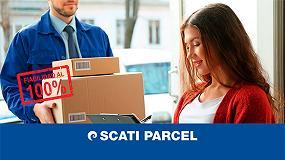 Foto de Scati Parcel, la solución de video para la trazabilidad de paquetería