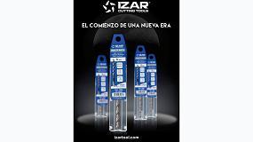 Foto de IZAR inicia una nueva etapa con un packaging renovado