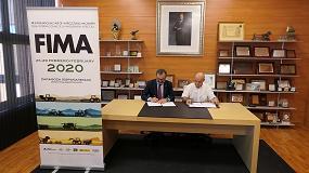 Foto de Feria de Zaragoza anima a la participación en las jornadas de la Asociación Española de Técnicos Cerealistas
