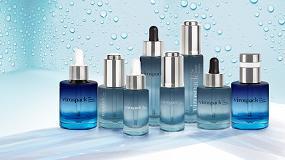 Foto de Virospack amplía su gama de frascos de molde con un nuevo formato 'Last drop'