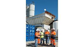 Foto de La tecnología de Master Builders Solutions, líder en la industria minera