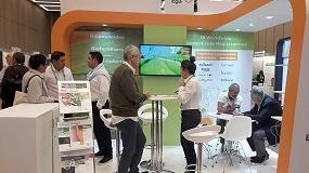 Foto de Grupo Agrotecnología fortalece su posicionamiento tras su participación en Biocontrol Latam