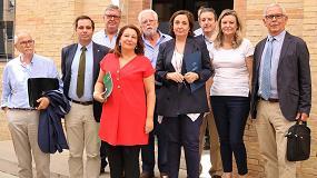 """Foto de """"ALAS se ha adelantado a los tiempos en la defensa del modelo de Agricultura Sostenible"""""""