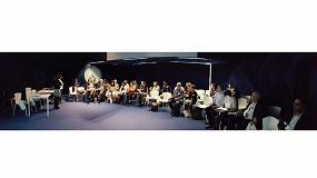 Foto de Context, la red de expertos europeos en materiales textiles avanzados organiza un evento en Frankfurt