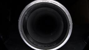 Foto de Visión artificial para líneas de extrusión de tubos
