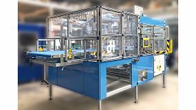 Foto de Hergopas presentará en K2019 nuevos sistemas de embolsado para envases vacíos