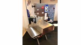 Foto de Alta tecnología para la industria cárnica con Servinal