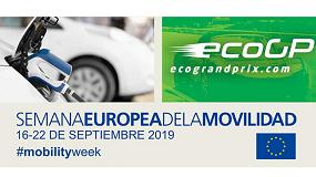 Foto de Circutor se suma a la Semana Europea de la Movilidad 2019
