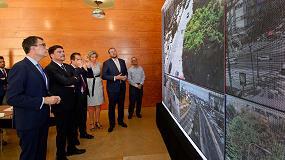 Foto de La ciudad de Murcia apuesta por los jardines inteligentes