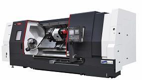 Foto de EMH Machinery presenta la máquina-herramienta del futuro